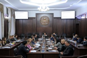 Кыргызстан получит $23,4 млн на борьбу со СПИДом, туберкулезом и малярией