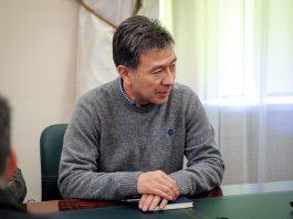 ГКНБ: Аскарбек Шадиев вброд пересек границу в сторону Таджикистана, затем вылетел в Нью-Йорк