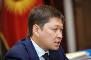 Сапар Исаков: Много кыргызстанцев переехали из регионов в столицу. Жизнь налаживается!