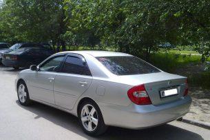 В Кыргызстан из России ввезли авто по подложным документам