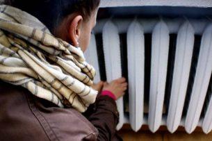 Холодная погода заставила язык 12-летнего мальчика пожелтеть