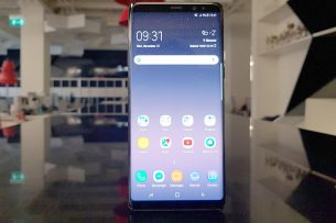 В России упали цены на флагманский смартфон Samsung