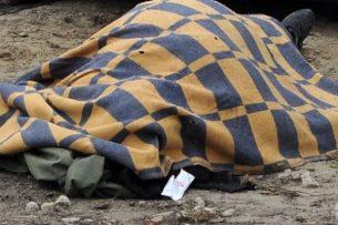На одном из пляжей Иссык-Куля найден обглоданный труп мужчины