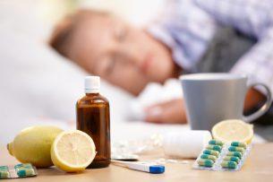 В инфекционной больнице наплыва больных с ОРВИ нет — главврач