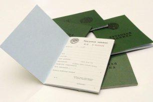 В Жогорку Кенеше предложили перейти на электронные трудовые книжки
