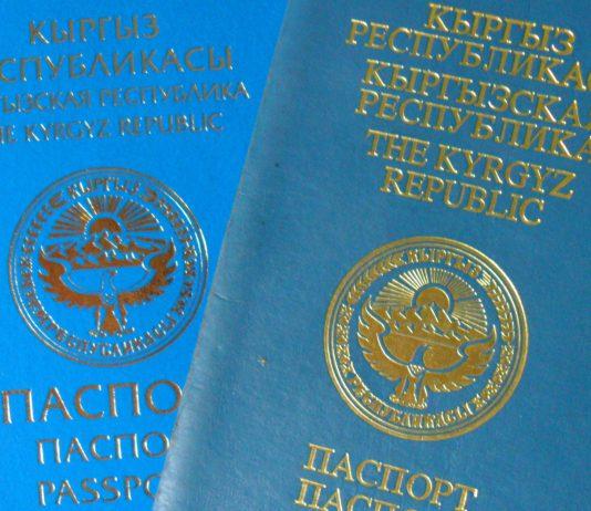 Указом президента  234 человека выведены изгражданства Кыргызской Республики