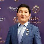 ЦИК официально лишил мандата депутата Асылбек уулу Дамирбека
