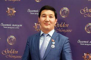 МИД Казахстана — о задержании депутата Жогорку Кенеша Асылбека уулу Дамирбека
