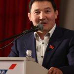 Президент Кыргызстана — о деле депутата ЖК Дамирбека Асылбек уулу