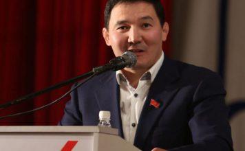 У задержанного в Казахстане депутата Жогорку Кенеша выявили двойное гражданство