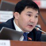 Дамирбек Асылбек уулу останется под арестом в Алматы