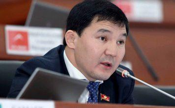 Задержанный депутат Жогорку Кенеша является гражданином Казахстана – МВД РК