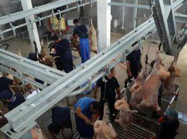 Кыргызстан возобновил поставки мяса в Иран