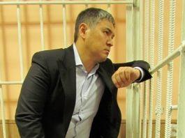 ГКНБ прокомментировал изменение меры пресечения в отношении Камчы Кольбаева