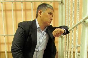 Камчы Кольбаев оставлен под стражей еще на один месяц