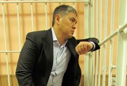 Россия начала высылку «воров в законе»: Камчы Кольбаева намерены депортировать в Кыргызстан