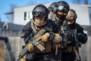 Что ждет Кыргызстан при легализации частных военных компаний?