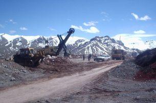 В Джалал-Абадской области выступают против строительства золотоизвлекательной фабрики