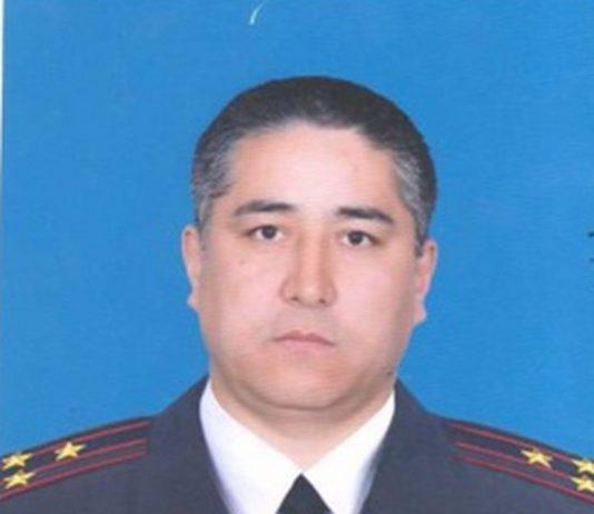 В МВД Кыргызстана произошли кадровые назначения