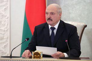 Лукашенко: поступила информация об еще одном отряде боевиков, переброшенных в Беларусь