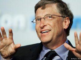 Билл Гейтс назвал три шага для победы над коронавирусом