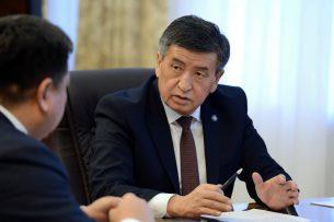 В Бишкеке пройдет кыргызско-российская конференция для фермеров