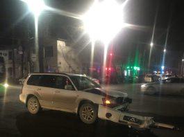 Светодиодные фары эксперты признали опасными для водителей