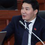 Мы бросили его. Депутат ЖК предложил коллегам посетить суд Дамирбека Асылбек уулу в Казахстане