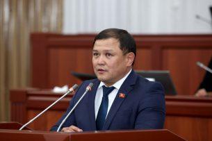 Спикер ЖК Джумабеков: Защита Отчизны – священный долг каждого кыргызстанца