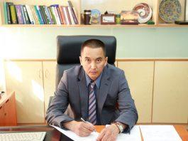 Эмил Кайкиев стал министром энергетики Евразийской экономической комиссии