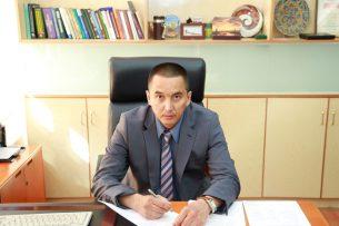 Эмил Кайкиев освобожден от занимаемой должности заместителя министра иностранных дел