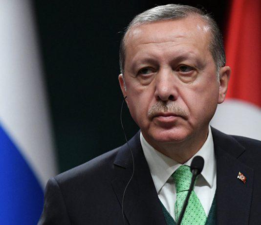 В сентябре Кыргызстан посетит президент Турции