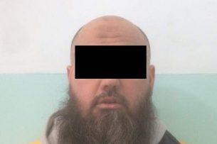 За хранение экстремистской литературы задержан ранее судимый кыргызстанец