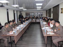 Госкомитет по делам обороны КР: пенсионное страхование силовых структур повлияет на престиж воинской службы