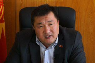Бывший полпред президента в ЖК Курманбек Дыйканбаев освобожден из СИЗО ГКНБ