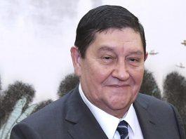 Бывший глава спецслужб Р. Иноятов отсутствует в списке сенаторов, назначенных президентом Узбекистана