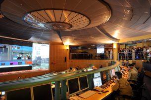 Премьер-министру КР показали, как работает проект «Умный город» в Дубае