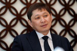 Сапар Исаков не пришел на судебный процесс по Историческому музею