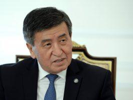 Президент Кыргызстана: Обсуждение вопроса о направлениях развития страны проходит в настоящих демократических условиях