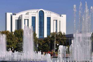 Французская Veolia получит в управление систему теплоснабжения Ташкента
