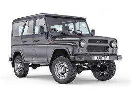 В Кыргызстане планируют собирать автомобили «УАЗ»
