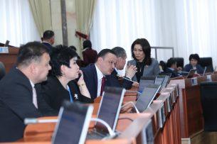 Жогорку Кенеш готов увеличить срок регистрации авто с 5 до 10 рабочих дней