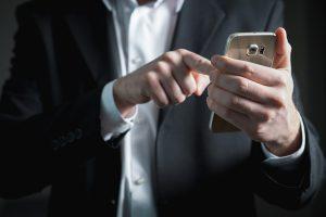 мобильные кошельки