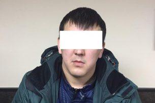 В Бишкеке задержан находящийся в розыске член ОПГ
