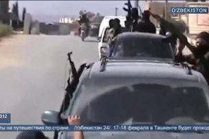 Как молодые люди из Узбекистана становятся террористами (видео)