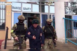 Детали спецоперации по задержанию депутата ЖК в Казахстане – видео Генпрокуратуры РК