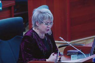 Ирина Карамушкина: Воспитание молодого поколения – залог национальной безопасности Кыргызстана