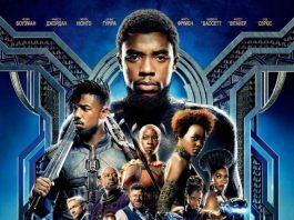 Cinematica познакомила своих друзей с Черной Пантерой в IMAX (осторожно, спойлеры)