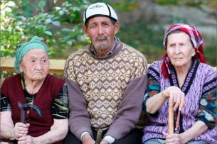 Исследование: продолжительность жизни человека в Кыргызстане увеличилась