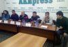 Сотрудники ТЭЦ Бишкека: Митингов на объекте никто не проводит